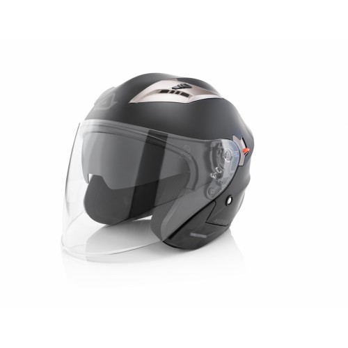 Шлем открытый GSB FIRSTWAY HELMET BLACK