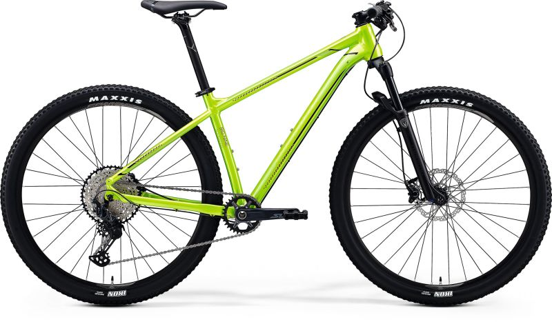 Горный велосипед Merida Big.Nine SLX-Edition (2020)